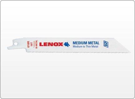 Lenox Industries 20554-424R Reciprocating Saw Blade