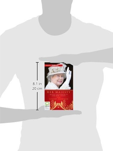 Her Majesty by Bolinda Audio (Image #1)
