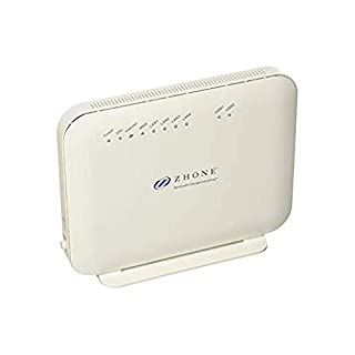 Zhone 6712-W1 - Gateway - 4 Ports - 10Mb LAN, 100Mb LAN, GigE (6712-W1-NA) (B00B47HC86) | Amazon price tracker / tracking, Amazon price history charts, Amazon price watches, Amazon price drop alerts
