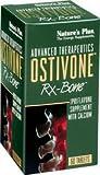 Nature's Plus Advanced Therapeutics Ostivone Rx-Bone – 60 Tablets For Sale