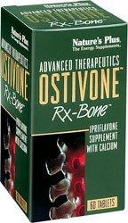 Nature Plus - Rx-Bone Ostivone, 60