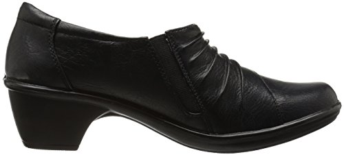 Easy Street Edison Donna US 7 Nero Mocassini