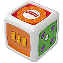 [Patrocinado] Fisher-Price My First Fidget Cube