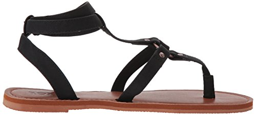 6bcb835b04fd9 Roxy Women s Soria Sandal Flat  Buy Online at Low Prices in India -  Amazon.in