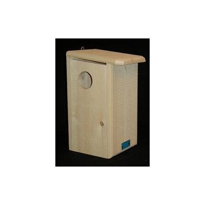Coveside Pet Habitats Squirrel House by Coveside