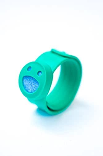 Essential Oil Kids Diffuser Bracelet E. O. Collection (Cactus)