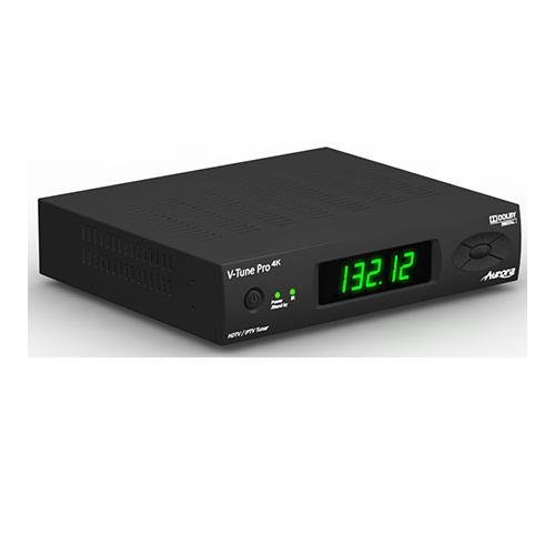 Aurora Multimedia V-Tune Pro 4K ATSC/QAM/NTSC/PAL/IP Tuner