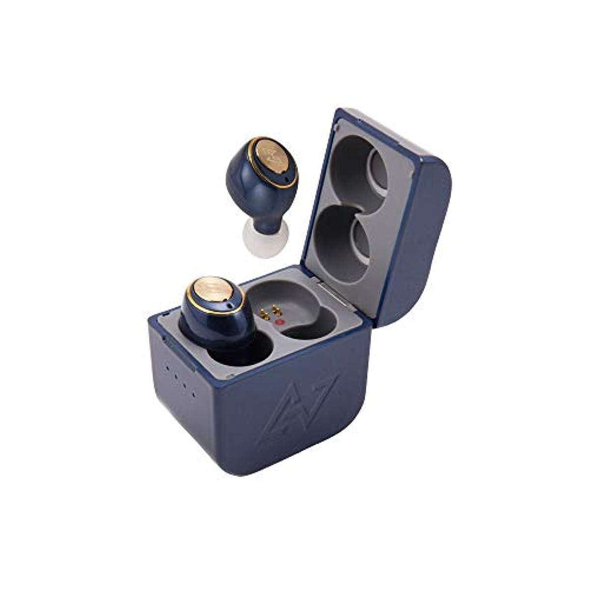 [해외] AVIOT TE-D01g Bluetooth 이어폰 완전 무선 이어폰