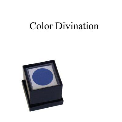 Color Divination by Bazar de Magia - Trick murphys