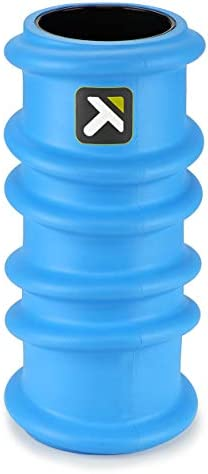 TriggerPoint CHARGE Ridged Foam Roller