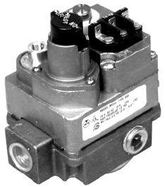 White-Rodgers / Emerson 36C04U438 Gas Burner Control, Standing Pilot ()