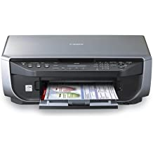 Canon Pixma MX300 Office All-On-One Inkjet Printer (2182B002)