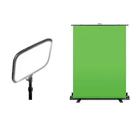 Amazon com: Elgato Key Light - Professional Studio LED Panel