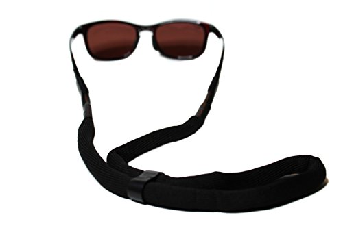 Luxe Performance Floaters - Premium Floating Adjustable Sunglasses Strap & Eye Wear Retainer - Raybans Cheapest