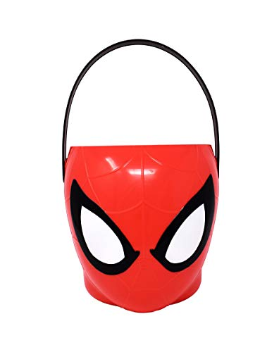 Spider-Man Figural Plastic Bucket for $<!--$18.95-->