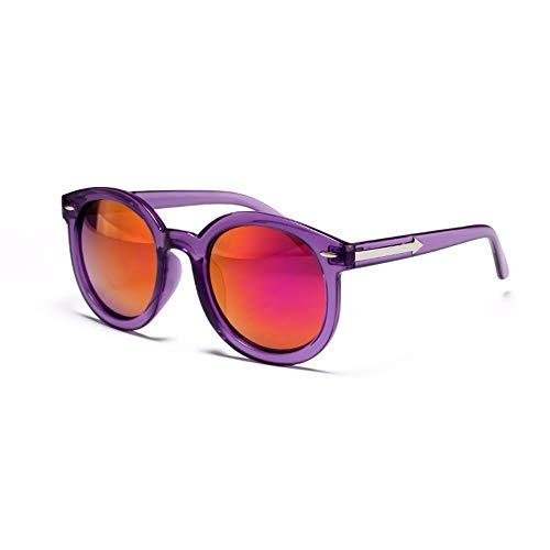 Circular Reflectante Para Sol Gafas Mujer C De qwfBnFI