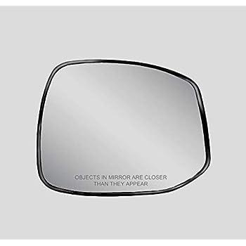 12-13 Honda Civic Passenger Side Mirror Replacement Hybrid Model