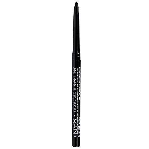 NYX Mechanical Eye Pencil, Black