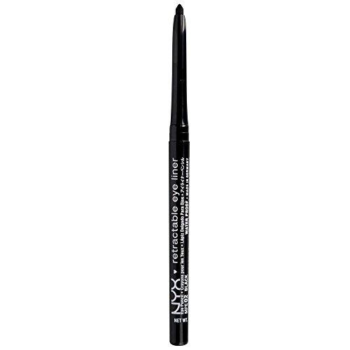 NYX Mechanical Eye Pencil, Black