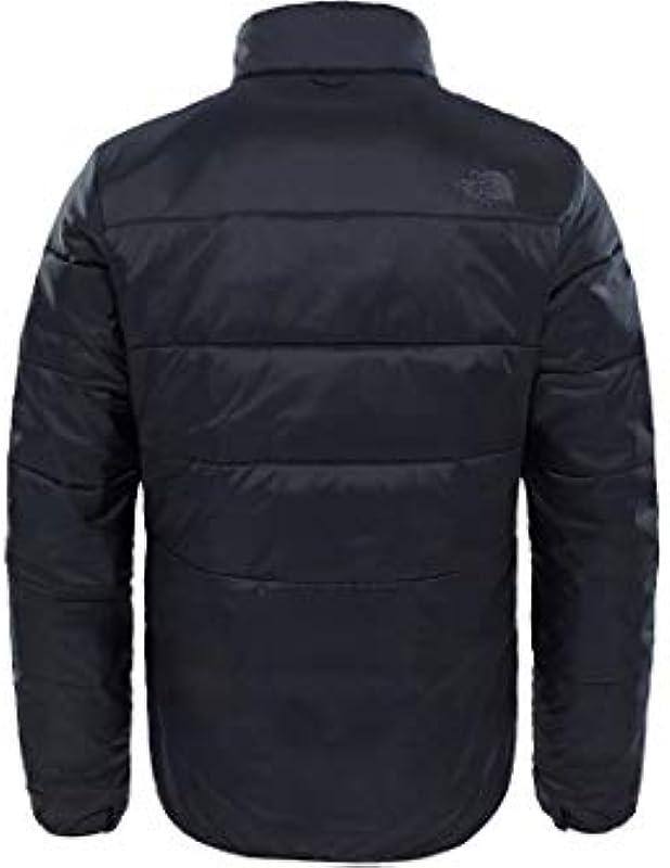 The North Face Tressider męska kurtka outdoorowa: Odzież