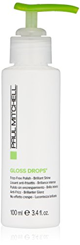 - Paul Mitchell Gloss Drops,3.4 Fl Oz