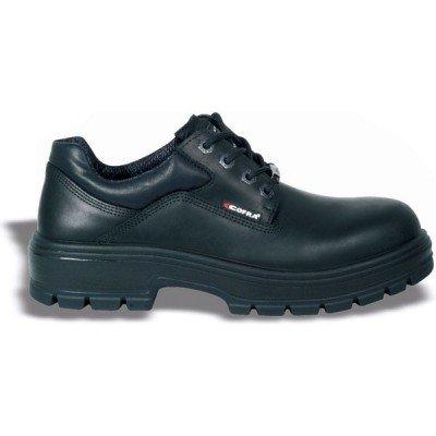 SRC Cofra Roswell de Noir de Chaussures 43 Hro S3 Taille Paire sécurité wrtqRfrd