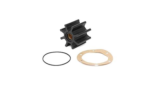 New Flexible Impeller for JABSCO 920-0001 MERCRUISER 34765A1 500106