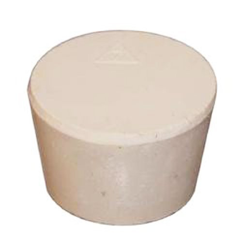 Solid Rubber Stopper - 4