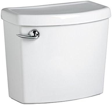 American Standard 4000813.020 4000.813.020 Toilet Tank, 1.28 GALLONS/FLUSH