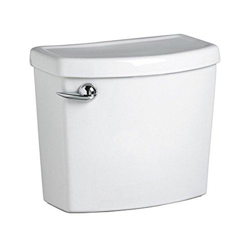 - American Standard 4000813.020 4000.813.020 Toilet Tank, 1.28 GALLONS/FLUSH