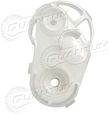 HFP-F114 Fuel Filter Repalcement for Kawasaki Brute Force 750 2009-2018 2008-2018 49040-0033 49040-0717 Mule 4000//4010