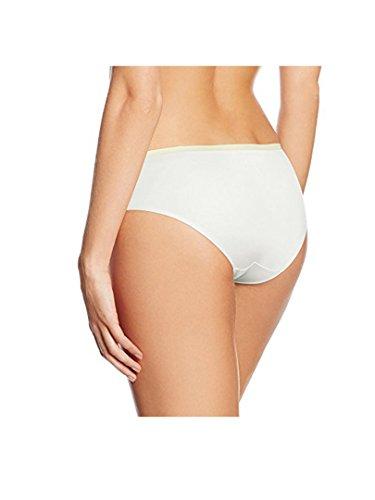 Sloggi - Shorts - para mujer Beige