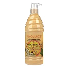 Avojuice Orange Almond Juicie Hand & Body Lotion | size 6.6 fl.oz./200mL