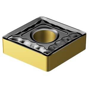PART NO. SVK41983 CNMG 432-QM 4205 Sandvik, Carbide T-Max P Negative Turning Insert 4205 Carbide Turning Insert