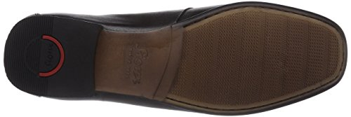 Sioux Women's Campina Mocassins Black 2NIik10dp
