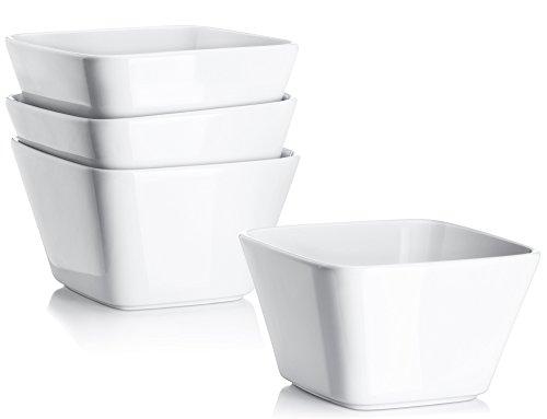 White 20 Ounce Ceramic - 4