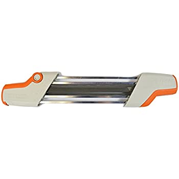 Stihl 2- in- 1 chain sharpening tool