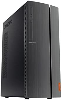 Lenovo IdeaCentre 510A Desktop (4-Core APU A10-9700 / 12GB / 2TB)