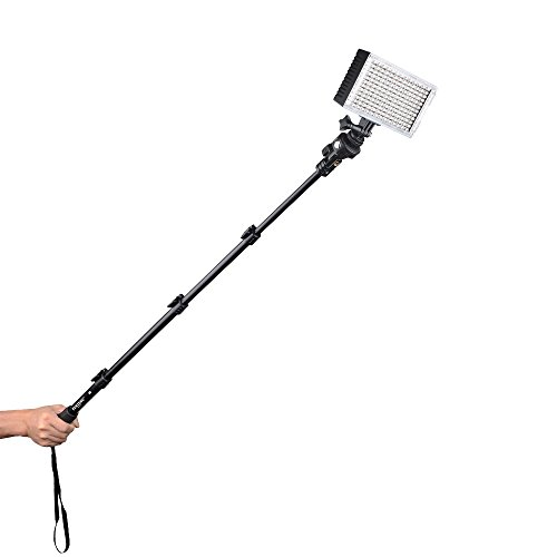 Pergear A168 Dimmable Camera Camcorder product image