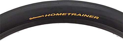 (Continental Hometrainer Folding Tire, Black, 26 x 1.75cc)