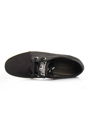 Converse All Star Riff Ox Uomo Sneaker Nero