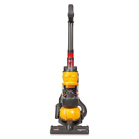 dyson ball toy vacuum - 9