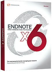 EndNote X6 for Windows 英語版 B00AGPFWTI Parent