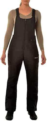Arctix Women's Essential Insulated Bib Overalls