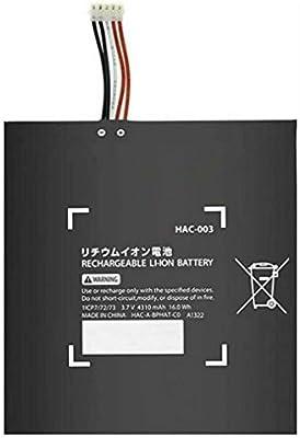 Desconocido Bateria para Consola Nintendo Switch Modelo HAC-003 ...