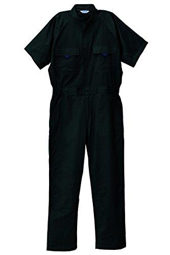 SOWA (ソ?ワ) 반 계속 옷 블랙 4L 사이즈 9007 / SOWA Short Sleeve Cont. Black 4L Size 9007