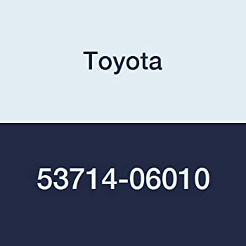 Genuine Toyota 53714-52040 Fender Extension