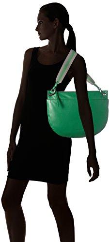 Bree Rhonda 1 Borsa a spalla verde scuro
