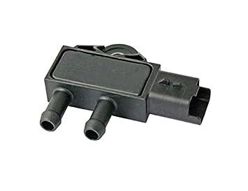 HELLA 6PP 009 409-101 Sensor, presión gas de escape, atornillado: Amazon.es: Coche y moto
