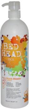 Dumb Blonde Shampoo Conditioner - Unisex TIGI Bed Head Colour Combat Dumb Blonde Conditioner 25.36 oz 1 pcs sku# 1786368MA